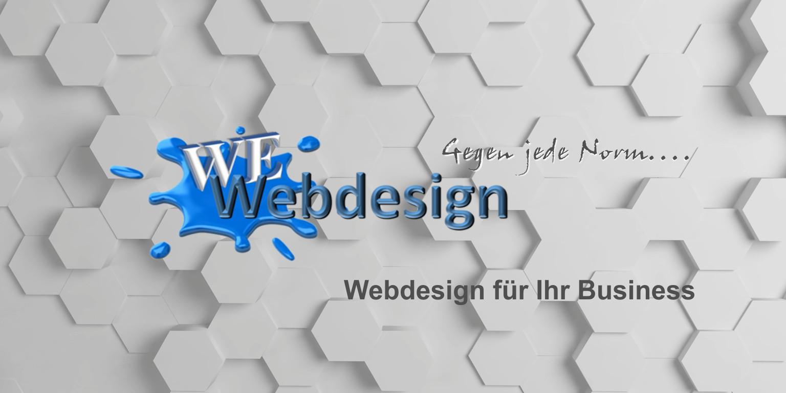 WE Webdesign